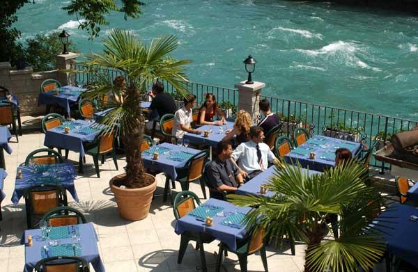 Ristorante Pizzeria Rialto - Italienische Spezialitäten in Thun